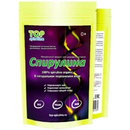 Спирулина порошок TOP Spirulina 100 г