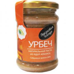 Урбеч арахисовый Биопродукты 280 г