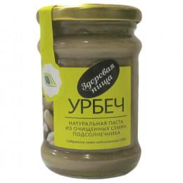 Урбеч подсолнечный Биопродукты 280 г