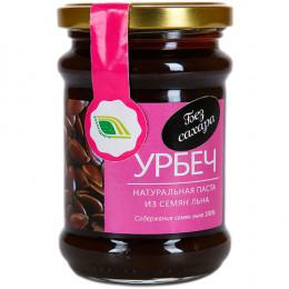 Урбеч льняной Биопродукты 280 г