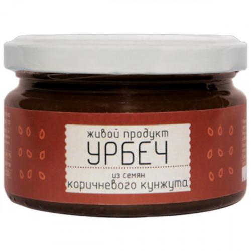 Дагестанский урбеч из коричневого кунжута (Дагестан, с. Тлох) 225 г