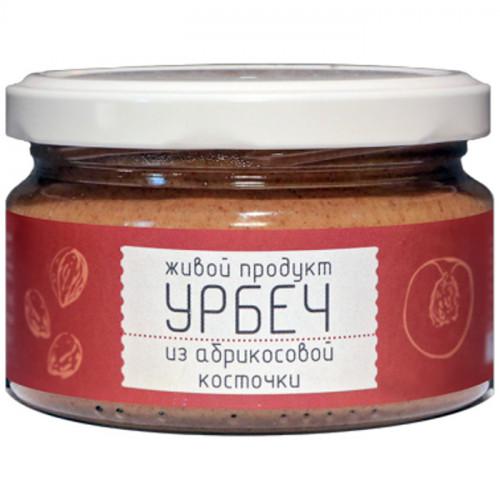 Урбеч из абрикосовых косточек Живой Продукт 225 г (Дагестан)