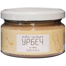 Урбеч из арахиса Живой Продукт 225 г