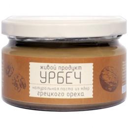 Урбеч из грецкого ореха Живой Продукт 225 г