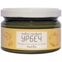 Урбеч из семян тыквы Живой Продукт 225 г
