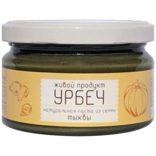 Урбеч из тыквенных семечек Живой Продукт 225 г (Дагестан)