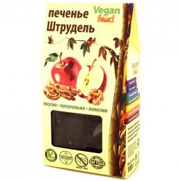 """Печенье """"Штрудель"""" Vegan food 100 г"""