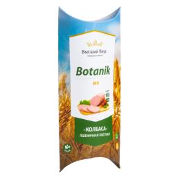 Колбаса «Botanic BIO» Высший Вкус, 300 г