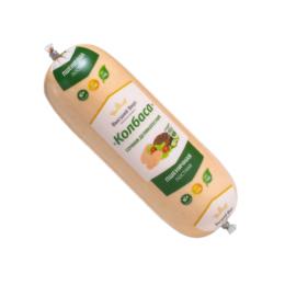 Колбаса «Деликатесная» Высший Вкус, 400 г