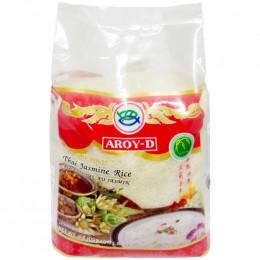 Рис белый Жасмин AROY-D 4.5 кг