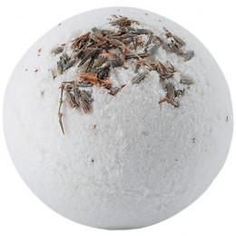 Бурлящий шарик для ванн Лаванда Mi&Ko 185 г