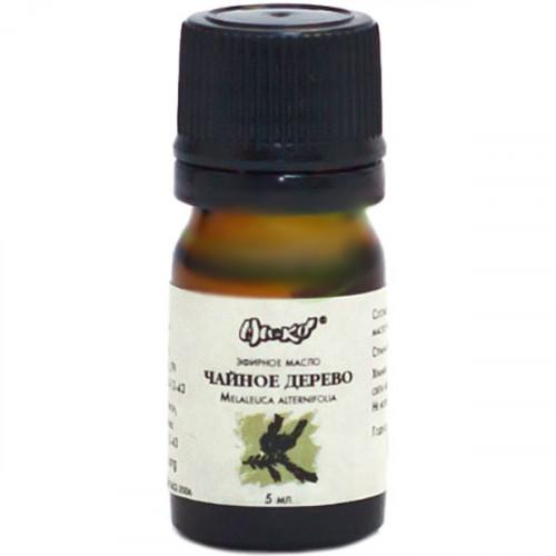 Эфирное масло Чайного дерева органическое МИКО 5 мл (Австралия)
