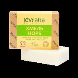 Мыло ручной работы Хмель Levrana, 100 г