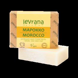 Мыло ручной работы Марокко Levrana, 100 г