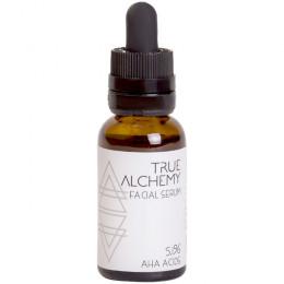 Сыворотка для лица AHA Acids True Alchemy 30 мл