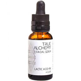 Сыворотка для лица Lactic Acid True Alchemy 30 мл