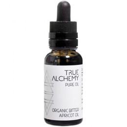 Масло абрикосовых косточек True Alchemy 30 мл