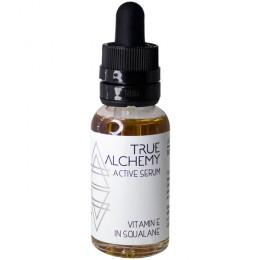 Сыворотка для лица Vitamin E in Squalane True Alchemy 30 мл