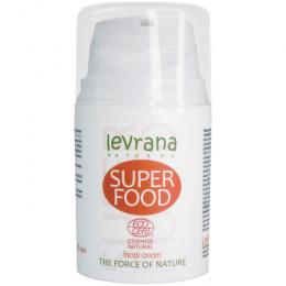Крем для лица Super Food Levrana 50 мл