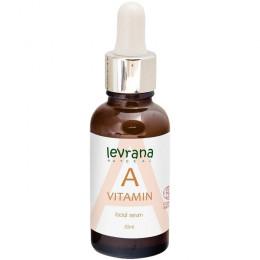 Сыворотка для лица Витамин А Levrana 30 мл
