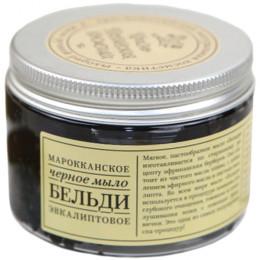 """Бельди """"Эвкалипт"""" Краснополянское 150 мл"""
